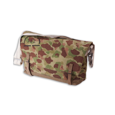 MESSENGER BAG :: USMC 712