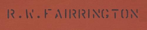 Lining Stencils