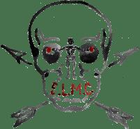 E.L.M.C Logo